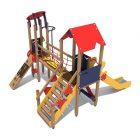 Детский игровой комплекс 1204