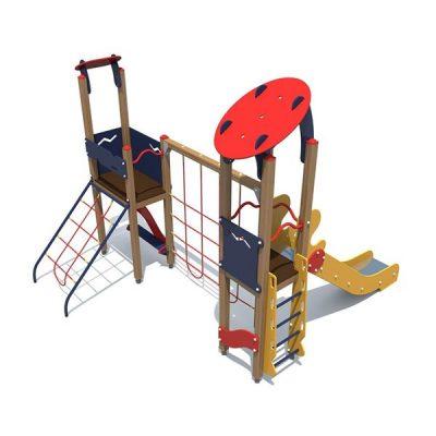 Детский игровой комплекс 1207