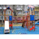 Детский игровой комплекс 1302