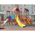 Детский игровой комплекс 1406