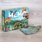 Игра Мемо Динозавры